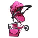Детска количка за кукли Bella