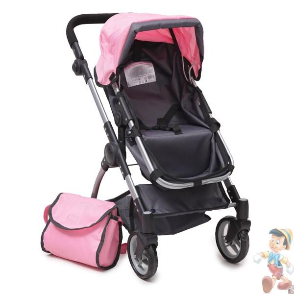 Детска количка за кукли Vicky