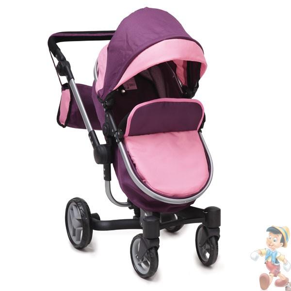 Детска количка за кукли Violette