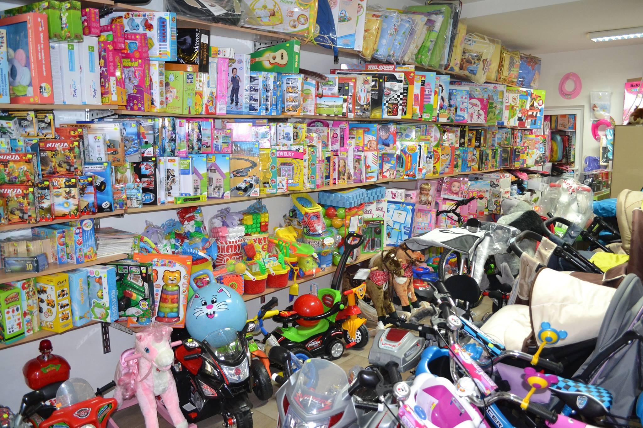 Детски Магазин Пинокио