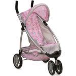 Детска количка за кукли Sugar Flo