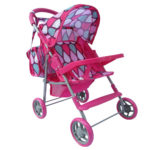 Детска количка за кукли Mini