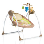 Бебешка люлка Baby Swing+