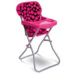 Столче за хранене за кукли Yummy – 9384S