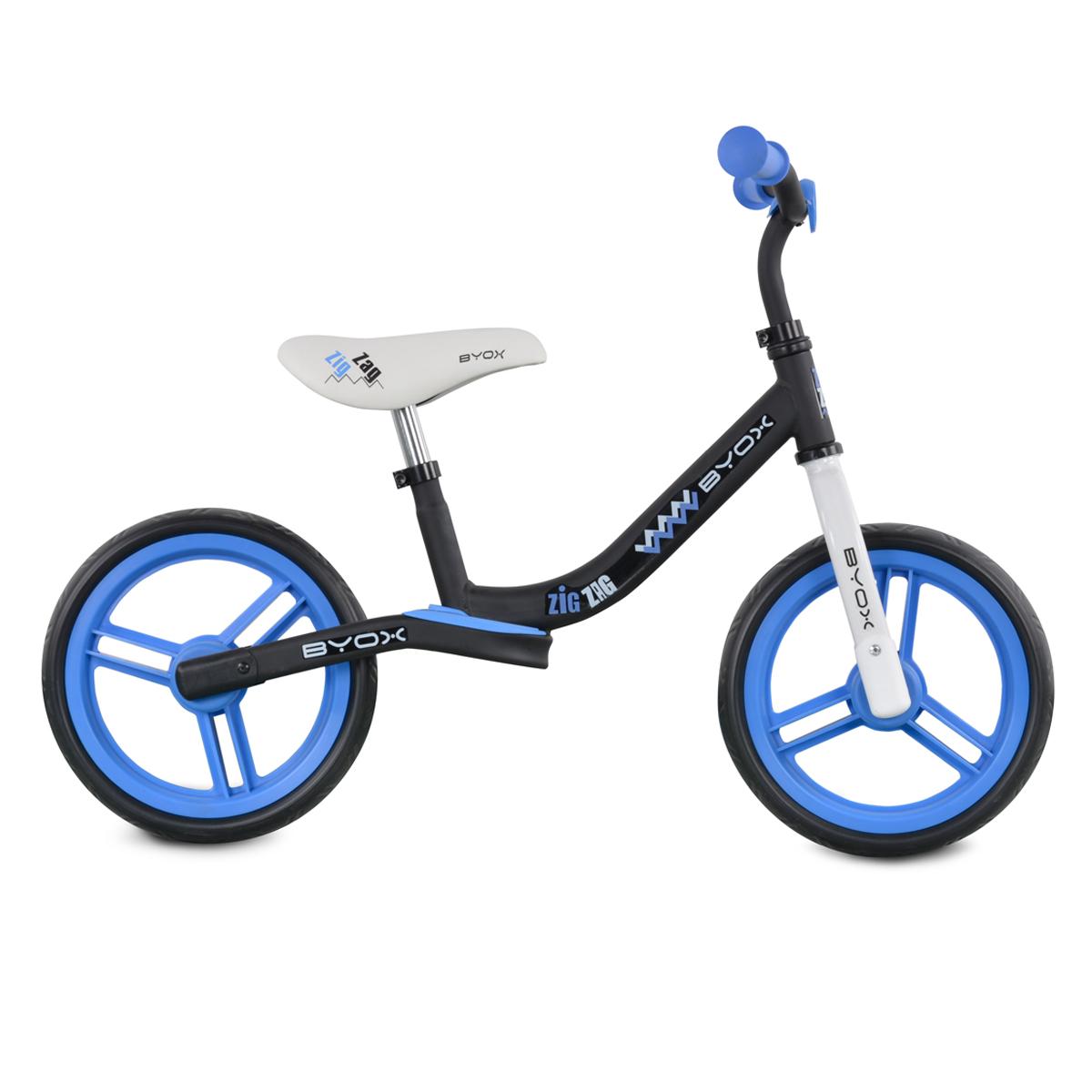 Детски балансиращ велосипед Zig Zag Byox