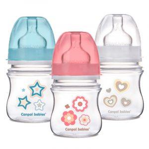Бебешки бутилки