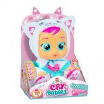 IMC Плачеща кукла CRYBABIES DAISY 91658