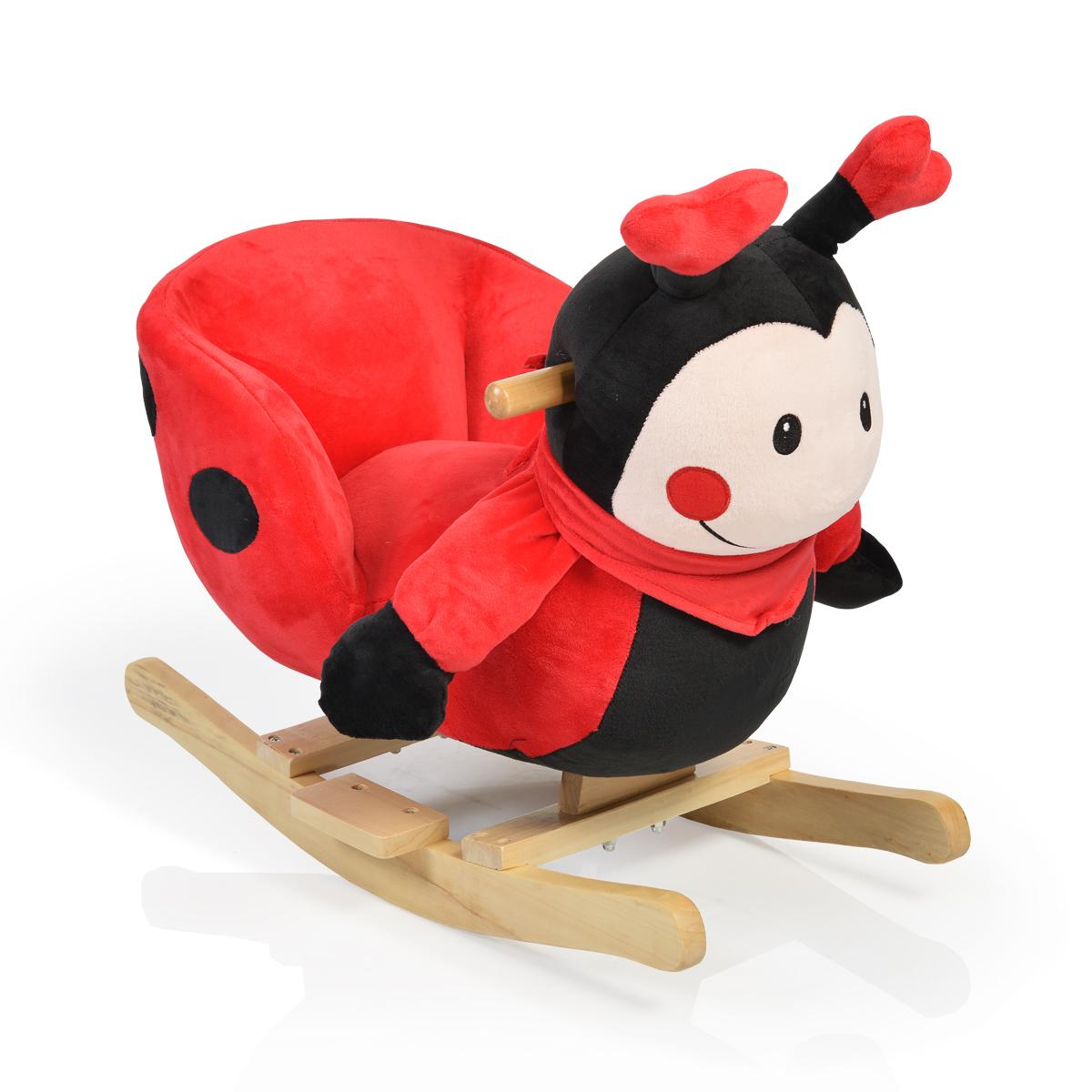 Люлка Ladybug Moni