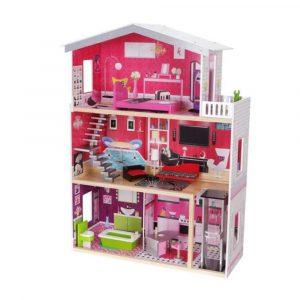 Детски кухни перални къщи