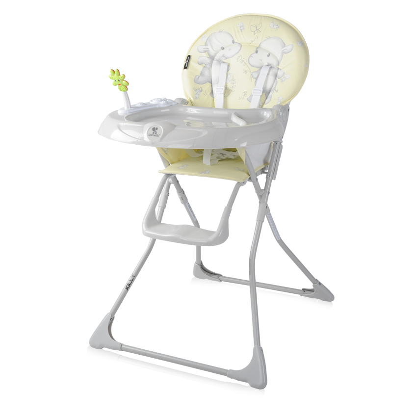 Столче за хранене JOLLY Lorelli