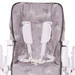 4_GUSTO_5 point safety belts