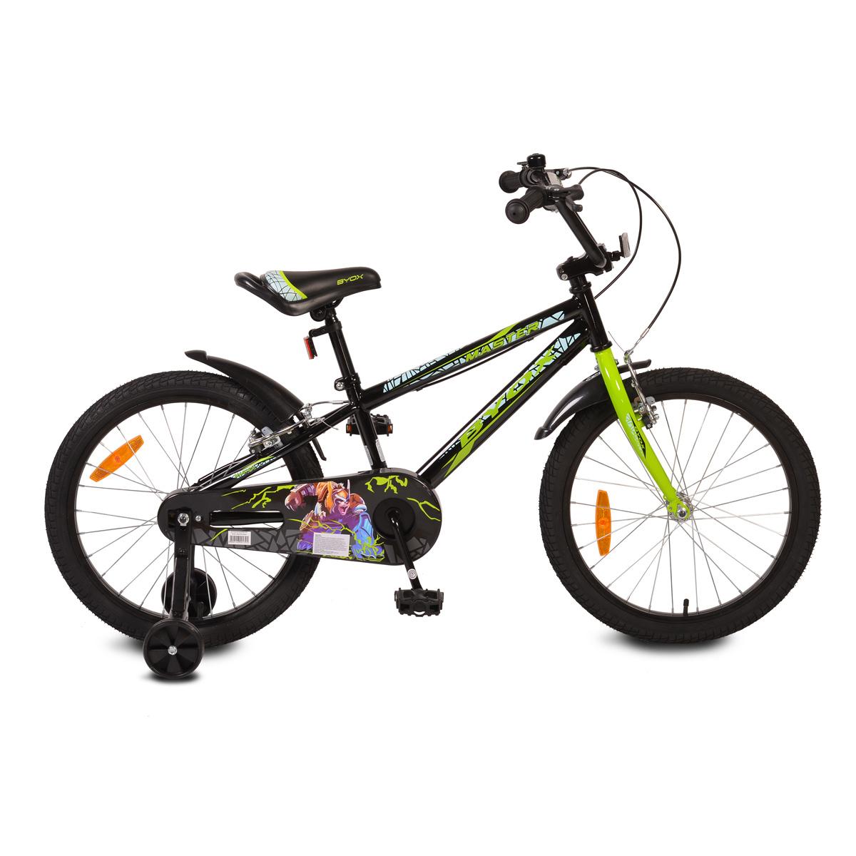 Детски велосипед 20 Master Prince Byox