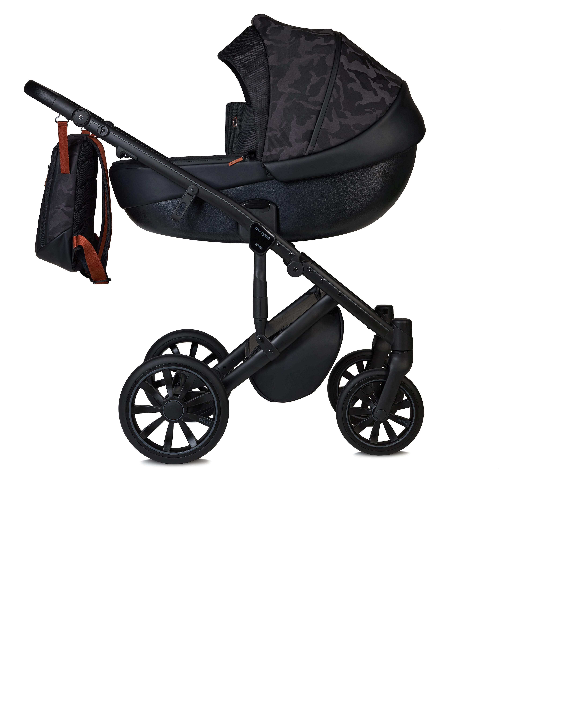 Бебешка количка 2в1 M/TYPE HIDE ANEX